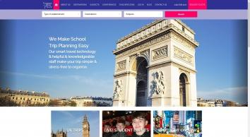 European Study Tours   School Trips & Educational Conferences