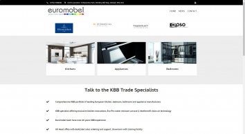 Euromobel - The KBB Trade Specialists