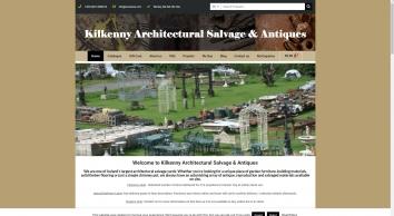 Kilkenny Architectural Salvage Ltd
