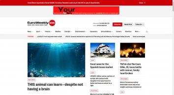 Euro Weekly News Spain