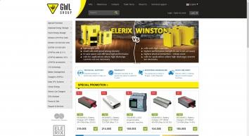 GWL Power Ltd