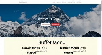 Everest Cuisine Private Ltd