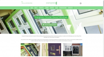 Evergreen Glazing