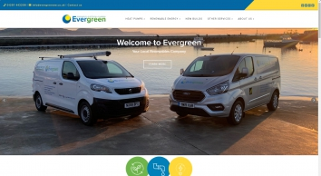 Evergreen Renewable Energy