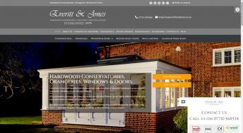 Everitt & Jones Joinery Ltd