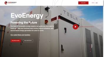 EvoEnergy | Experts in Commercial Solar Panel Installations