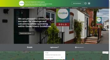 Evolve Estate Agents, Somerset