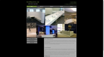 Eric Wilson Fabrications | – Solid Surface Specialists