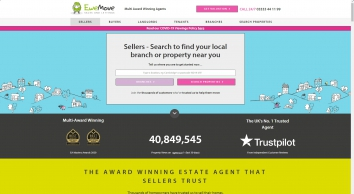 EweMove Sales & Lettings - Farnham