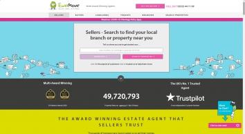 EweMove Sales & Lettings - Farnham