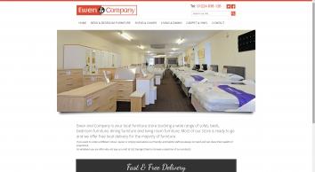 Ewen & Co Aberdeen Ltd
