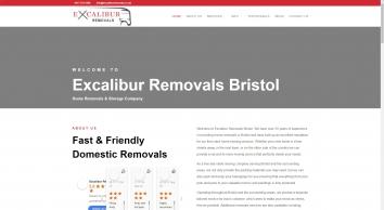Excalibur Removals