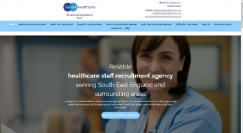 Exceed Healthcare