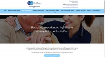 Nurse recruitment agency in surrey
