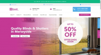 Excell Blinds