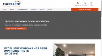 Excellent Windows Doors & Conservatories Ltd