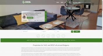 Excel Property, Sofia