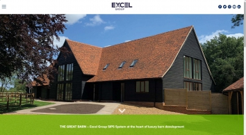 Excel Structures/NorDan UK