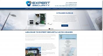 Expert Security