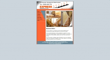 Express Stairs Ltd