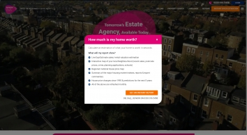 Express Estate Agency, Nationwide