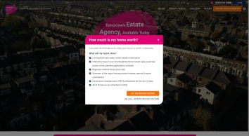 Express Estate Agency, Nationwide