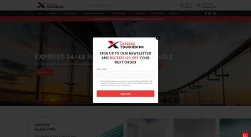 Express Toughening Ltd