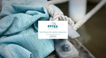 Extex Outdoor Fabrics by Marina Mill