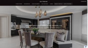 Extreme Design | Luxury Kitchen Design | Unique Kitchens