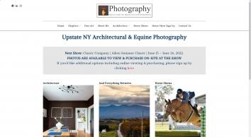 EyeWasHere | Upstate NY Architectural & Equine Photography