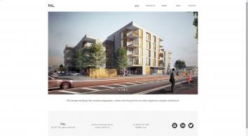 Francis Architects Ltd