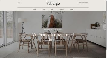 Fabergé Fastighetsmäkleri