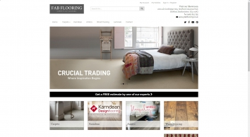 Fab Flooring - Suppliers of Carpets and Flooring Carpets for Bedfordshire & UK