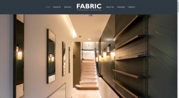 Fabric E U Ltd