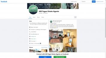 AM Fagan Estate Agents Ltd, Coatbridge, ML5