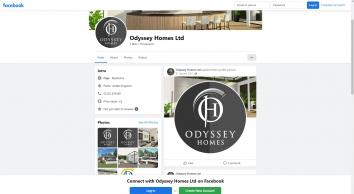 Odyssey Homes Ltd   Facebook