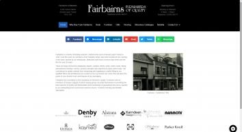 G O Fairbairn Ltd