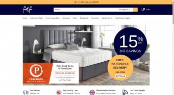 Fair Deal Beds & Furniture