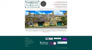Fairfax and Company