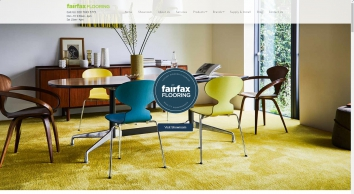 Fairfax Flooring