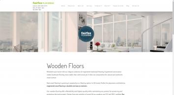 Fairfax Flooring - Wooden Floors