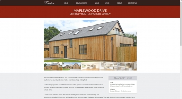 Maplewood Drive - Fairfax Acquisitions Limited