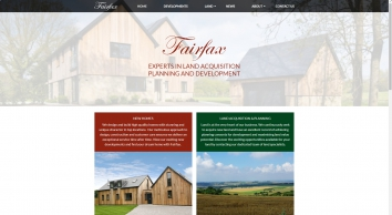 Fairfax Properties