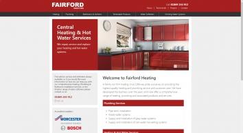 Fairford Heating