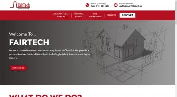 Fairtech Contracting Ltd