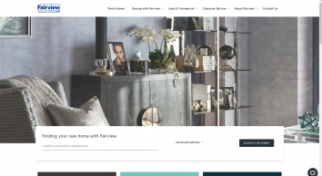 Fairview New Homes Ltd