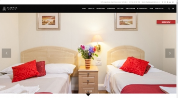 Affordable, cheap, budget bed and breakfast hotel rooms in Eurostar Kings Cross St Pancras London