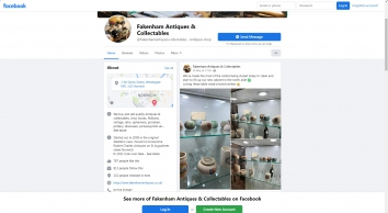 Fakenham Antiques & Collectables