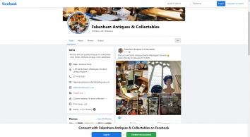 Fakenham Antiques & Collectables