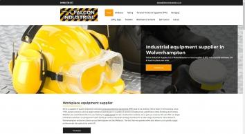 Falcon Industrial Supplies